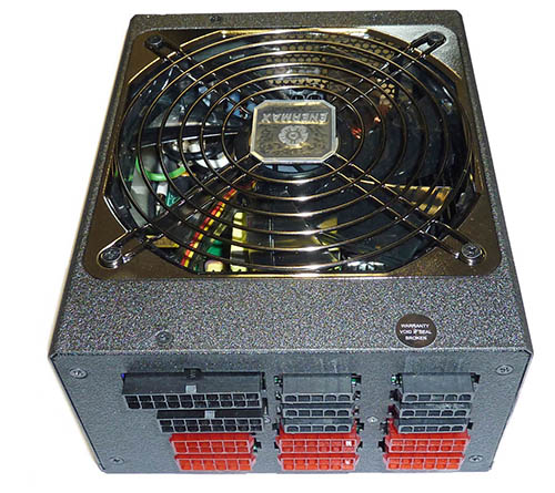 Tech Explained - what you need to know about PSUs - PSU - Tech ...