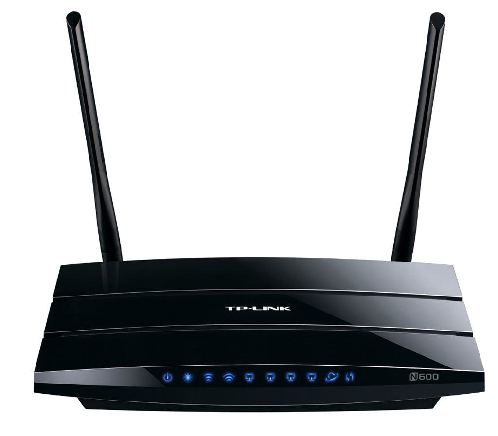 Review: TP-LINK TL-WDR3600 router - Network - HEXUS.net