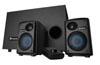 Corsair SP2500 2.1 speakers