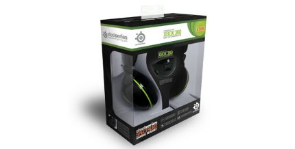 Headphones gamer xbox one - SteelSeries Spectrum 5xB Gaming Headset (for Xbox 360, Black) Overview