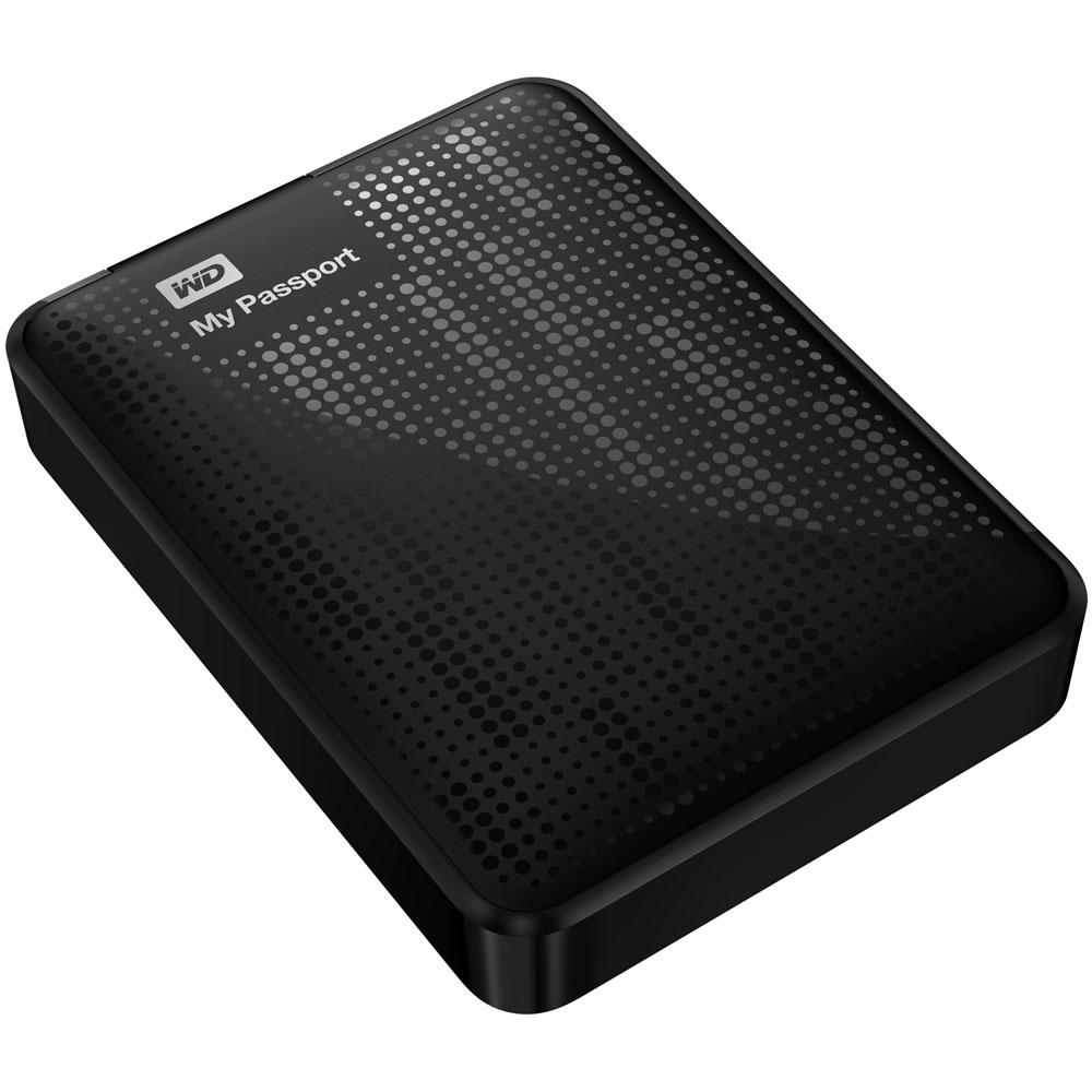 Review Western Digital My Passport 2tb Usb 30 Storage Harddisk Eksternal Wd Elements