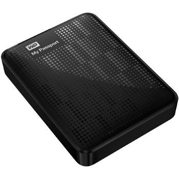 Review: Western Digital My Passport 2TB USB 3 0 - Storage