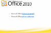 Microsoft Office 2010 out in June