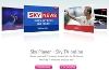 Sky announces Sky Player Windows 7 integration