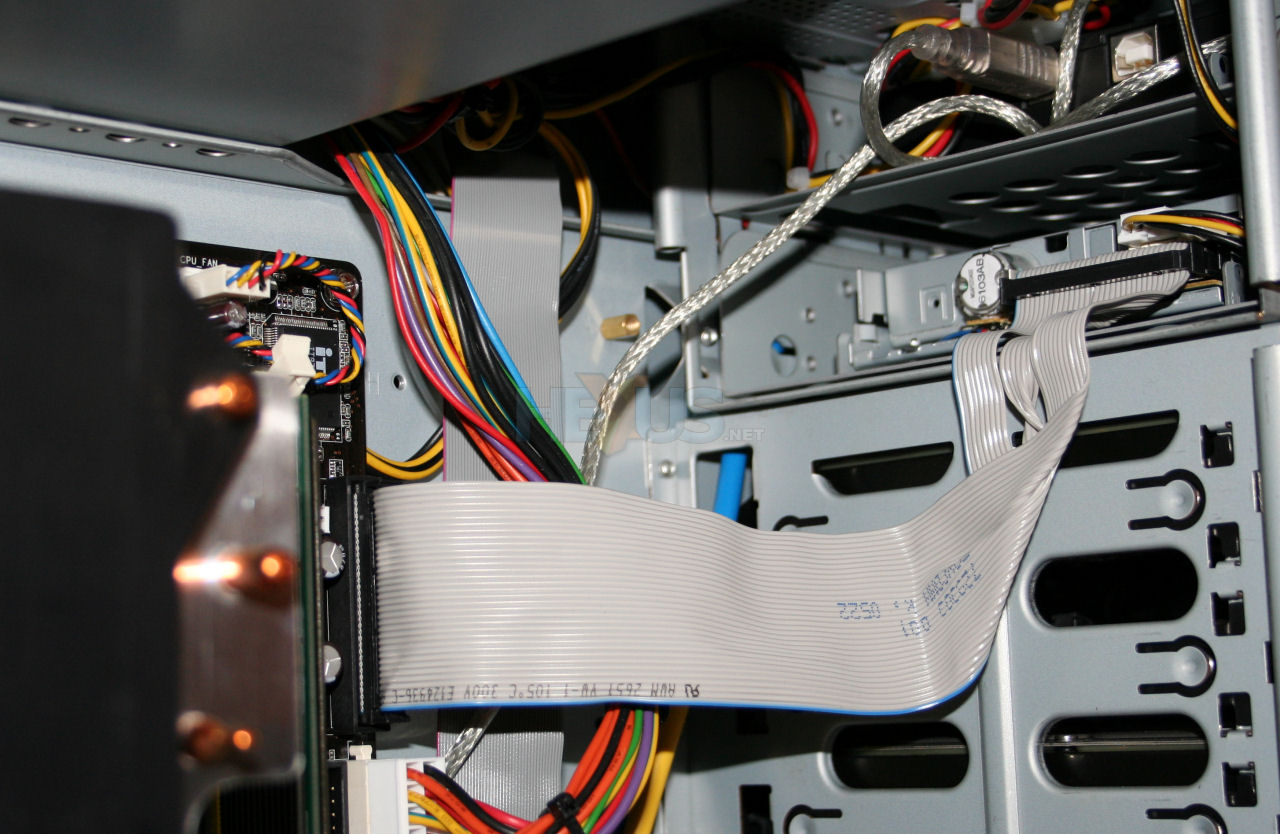 Review: Alienware Area-51 7500 PC - Systems - HEXUS net - Page 3
