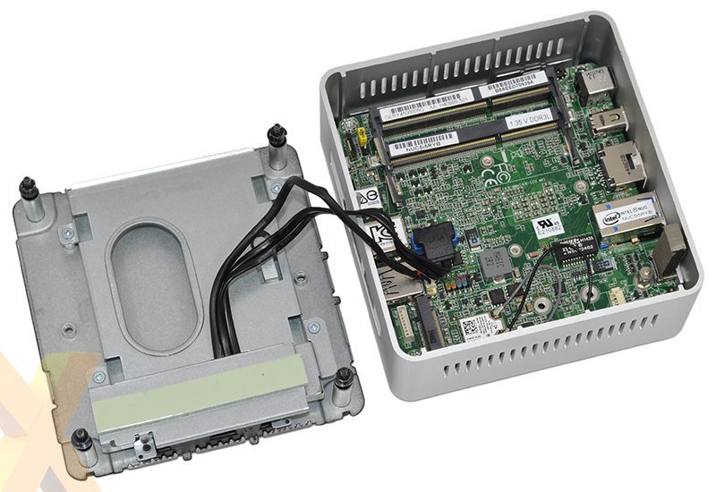 Review: Intel NUC Kit NUC5i5RYH - Systems - HEXUS net