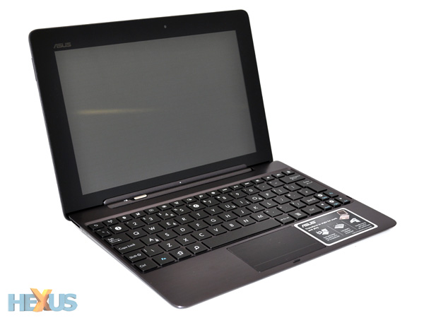 Review: ASUS Eee Pad Transformer Prime - Tablets