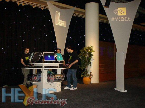 EIEF – Gamers get hands on - Industry - Feature - HEXUS net